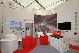 your exhibition partner for offshore europe 2017 clip display