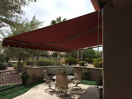 Images Of Retractable Awnings Sunchoice Retractable Awnings Maryland Deck U0026 Patio Awnings