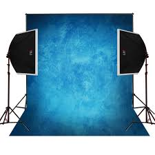 blue backdrop aliexpress buy blue chromakey backdrop wedding