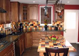 slate backsplash tiles for kitchen kitchen white backsplash gray and white backsplash discount