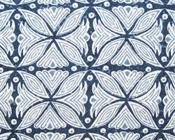 Batik Upholstery Fabric Batik Upholstery Fabric Glamorous P Kaufmann Black White Floral