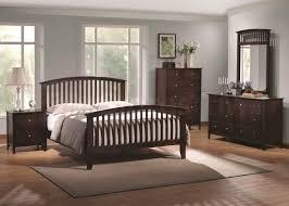 bedroom furniture sets beds mirrors desks dressers tia 5 pcs headboard footboard bedroom set bed nightstand