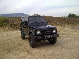 jimny katana sj410 th 97 jimny project