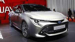latest toyota toyota news and reviews motor1 com