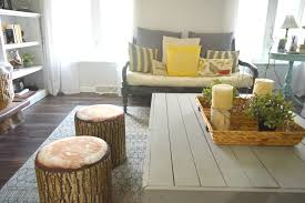how to decorate with nature inspired elements u2022 our house now a home