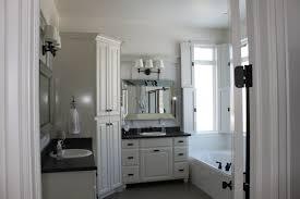 pottery barn bathroom mirror traditional bathroom the