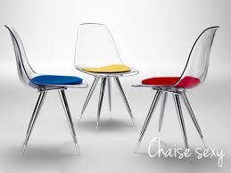 chaise design diana sodezign 1 déco