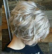 trendy gray hair styles trendy gray hair style 1 shopping tip gogetsave com you will be