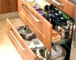 kitchen cabinet slide outs kitchen cabinet slides diy kitchen cabinet slide outs