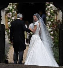 pippa middleton marries james matthews wedding dress photos