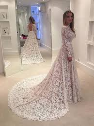 cheep wedding dresses 2018 wedding dresses a line lace simple cheap wedding dress
