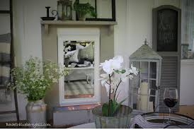screened porch makeover screened porch makeover part 1 faux fireplace u2013 back to blueberry