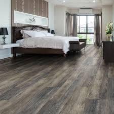 Dark Laminate Flooring Home Depot Take Home Sample Dark Grey Oak Luxury Vinyl Flooring 4 In X 4