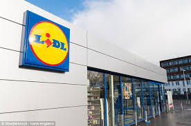lidl siege social now lidl invests in post brexit britain with a 70million