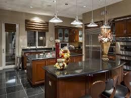 luxury kitchen island luxury kitchen with island breakfast bar home design exles