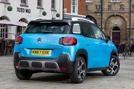 new citroen c3 citroen c3 aircross review parkers