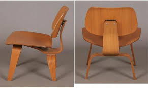 Eames Plywood Chair Eames I Spyer