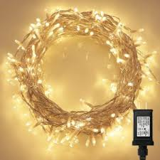 top 10 best led indoor string lights in 2017 reviews