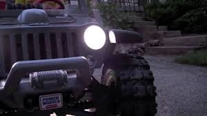 power wheels jeep hurricane modifications powerwheels jeep hurricane mods on vimeo