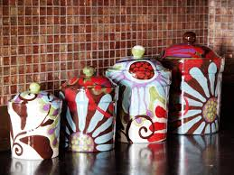 Canister Sets For Kitchen Ceramic Ceramic Kitchen Canister Sets Kitchen U0026 Bath Ideas Kitchen