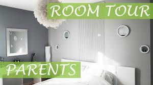 idee deco chambre parents room tour chambre parents idées déco conseils