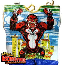King Kong Halloween Costume Kongtober 1 U2014 King Kong Halloween Costume