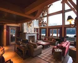 home design forum mountain lodge interior design hotel columbia canada
