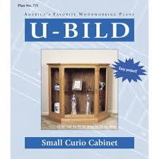 Curio Cabinet Plans Download Shop Books At Lowes Com
