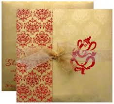 Shadi Cards All Types Of Indian Wedding Cards For All Religions Shubhankar