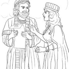 queen esther coloring pages free coloring pages coloring pages