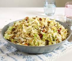 napa salad ramen napa cabbage salad