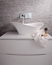 Countertop Bathroom Sinks Alice Countertop Bathroom Basin From Crosswater Http Www Bauhaus