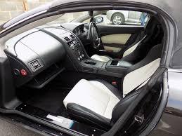 lexus v8 durban classic chrome aston martin vantage v8 roadster 2009 09 black