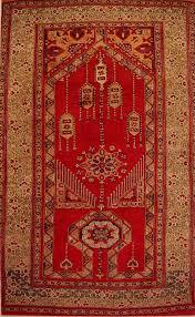 oriental carpets in renaissance painting