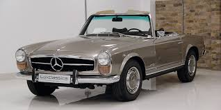 mercedes 280sl 1971 mercedes 280sl pagoda classics