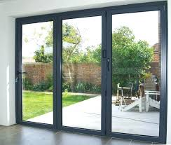 Bifold Patio Doors Accordion Exterior Doors Door Safety Bar Locks Fold Doors Exterior