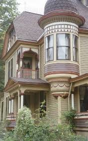 the perfect paint schemes for house exterior victorian house