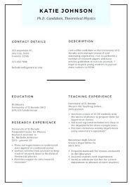 resume resume templates word mac white minimal scholarship