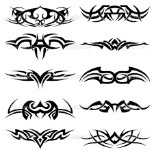 indian tribal tattoo tattoo collections