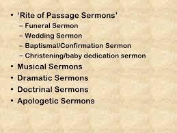 wedding sermons pp100 exploring sermon styles