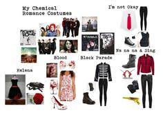 Mcr Halloween Costume Write Sins Tragedies Panic Disco Brendon Urie