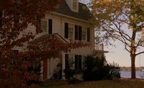 Amityville Horror House Floor Plan Amityville Horror Movie House