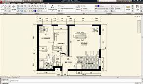 tutorial autocad line interior design autocad interior design tutorial pdf room design