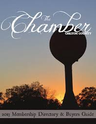 chiltonchamberdirectory by the clanton advertiser issuu