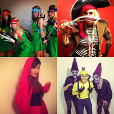 most popular halloween costumes 2014 popsugar smart living