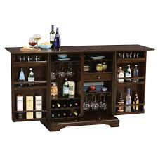 Wine Cabinet With Cooler by Howard Miller Benmore Valley Wine U0026 Bar Cabinet Wine Enthusiast