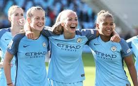 Manchester City Manchester City Fc City Football Academy Inspiresport