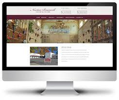 funeral home website design gkdes com