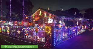 the house of lights melbourne hoppers crossing christmas lights 1 wilson crescent