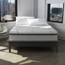 Sleep Innovations Touch Of Comfort Skylar 12 Inch Gel Memory Foam Mattress Sleep Innovations